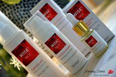 naturalny tonik, krem i serum do skóry trądzikowej i tłustej http://www.wisepolska.pl/skora-tradzkowa-tlusta/