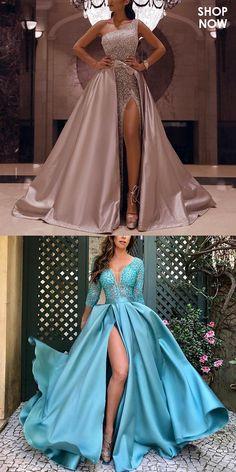 Stunning Prom Dresses, Pretty Prom Dresses, Elegant Dresses, Cute Dresses, Beautiful Dresses, Matric Dance Dresses, Prom Girl Dresses, Prom Outfits, Ball Dresses