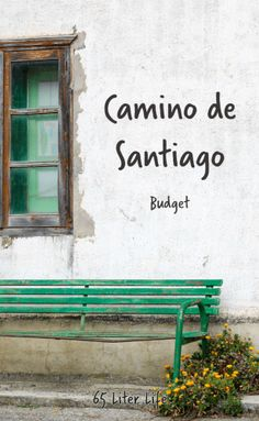 How much should you budget for the Camino de Santiago? Here are three different sample budgets to help you plan for epic trek across Spain. Understand the costs of the camino de santiago