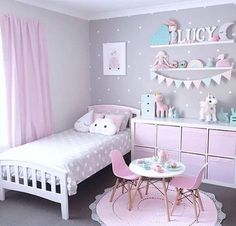 A girl's bedroom is her safe haven. Focusing on bright colours and functionality, here are some of the best modern bedroom design for girls of all ages.