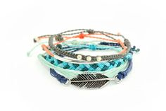 Save some cash by purchasing our bracelets in this custom style pack!!!Wear them all together or mix and match your... use code JENNIFERBENNETT20 TO SAVE 20%