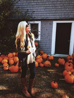 pumpkin {☀︎ αηiкα | mer-maid-teen.tumblr.com}