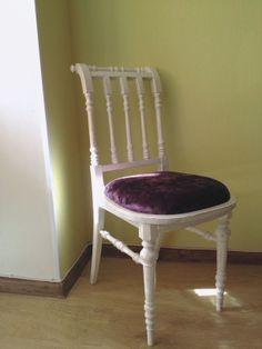 стул искусственно состаренный, береза http://www.livemaster.ru/mebelskazka?view=profile
