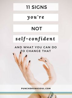 self-confidence, self-worth, how to build your self-confidence, self-esteem, self-respect