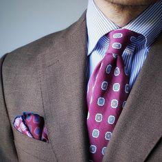 Another-Point-Of-View #byme @swannetoscar #tie #soon #online #wiwt #lookbook #apparel #mnswr #menswear #igfashion #tailoring #mensfashionpost #fashion #mensfashion #gentleman #gentlemen...