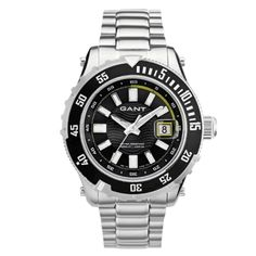 Run your Elegance 365 days a year! Elegance is a mindset PACIFIC Grey - Gant men watch - your Elegant Men Store Smartwatch, Rolex Watches, Watches For Men, Men Store, Elegant Man, Stainless Steel Watch, Casio Watch, Chronograph, Bracelets