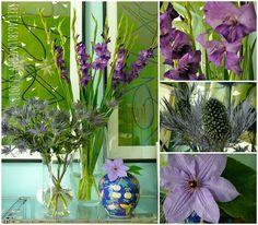 le monde de kitchi: Flower - Friday # 27