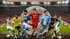 Bundesliga : Ολα τα σημερινά παιχνίδια. - Stoiximabet