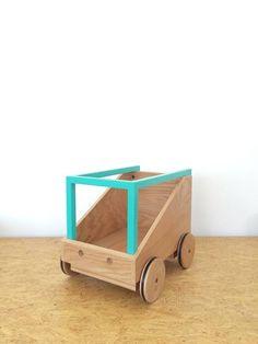 Ta.Ta. Unconventional Design For Kids: MI BOSQUE