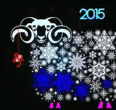 Impressive New Year Images and New Year Wallpapers - Happy New Year 2015