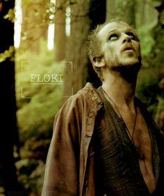 Floki - LOVE this guy...makes me laugh!!!!