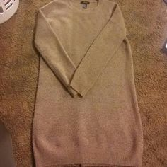 Bundle trade Long and well fitted Forever 21 Dresses Long Sleeve
