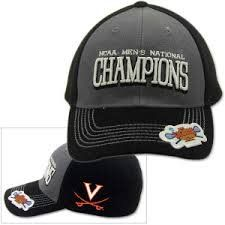 UVA Cavaliers 2011 NCAA Men's Lacrosse National Champions