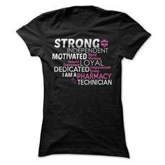 (Greatest Worth) Awesome Pharmacy Technician Shirt - Gross sales...