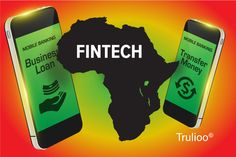 Investment = Inclusion: Can Fintech, With a Boost from Investors, Level the Playing Field for the Unbanked in Africa? Financial Inclusion, Investors, Africa, Canning, Home Canning, Conservation