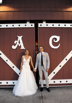 so doing this on the barn style doors!