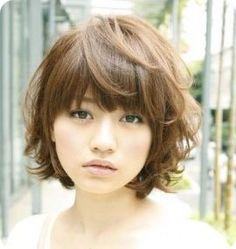 Corte de cabello corto -