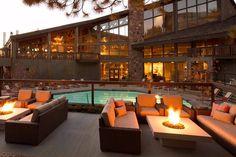 Jackson Hole Hotels   Snow King Hotel Resort Jackson Hole, Wyoming - stayed here on July 4th!