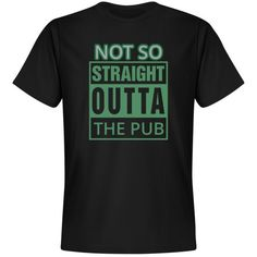 St. Patrick's Pub Tee Unisex Premium T-Shirt: BlueRose Creations Holiday Boutique, Customized Girl, Funny Tees, I Shop, Humor, Drinking, Mens Tops, T Shirt, Beer