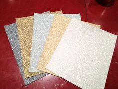 Chelsea Lane & Co. : Sparkle / Glitter Wallpaper