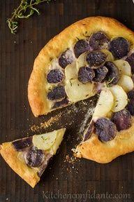 වෙරෝනා වෙතින් pizza  මීපුර ව්යාපාරික පුවත්
