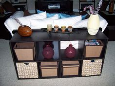 Small Apartment Organizing & Decorating Project - Simple Design and Storage Solutions for a | Yelp