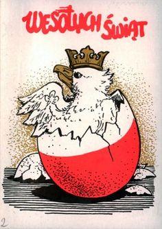 Archiwum Państwowe 1990 Solidarność Poland History, Polish Language, Polish Pottery, Half Blood, Krakow, Easter, Beautiful, Ideas, Poland
