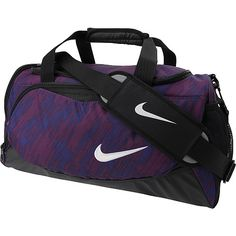 6d23dd8766e6 NIKE YA Team Training Duffle Bag - Small Nike Gym Bag