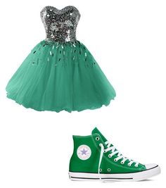 Converse Bling Short Prom Dresses