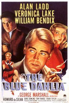 The blue dahlia - 19-05-1948