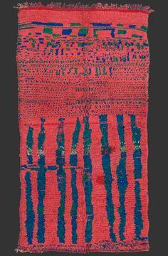rug, morocco