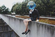 Fanny Latour-Lambert: Welcome To The Future