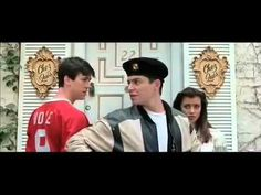 Ferris Bueller's Day Off - Official Movie Trailer