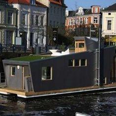 Haus Boat