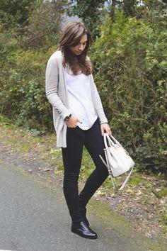 How to wear oxford shoes http://fashionpeony.com/how-to-wear-oxford-shoes/