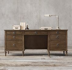 Desks | Restoration Hardware