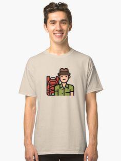 'Cute Piano Pianist Boy Hobby Avatar' T-Shirt by passionemporium Avatar Cartoon, Tshirt Colors, Cute Boys, Female Models, Notebooks, Chiffon Tops, Classic T Shirts, First Love, Shirt Designs
