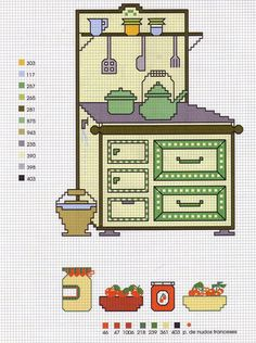Thrilling Designing Your Own Cross Stitch Embroidery Patterns Ideas. Exhilarating Designing Your Own Cross Stitch Embroidery Patterns Ideas. Cross Stitch Embroidery, Embroidery Patterns, Cross Stitch Patterns, Cross Stitch Kitchen, Cross Stitch Collection, Cross Stitch Heart, Pencil Boxes, Plastic Canvas Patterns, Diy Christmas Ornaments