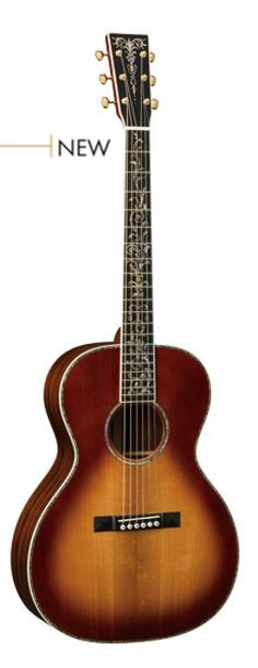 Martin SS-0041-15 Acoustic Guitar