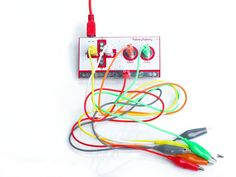 AmazonSmile: Makey Makey - An Invention Kit for Everyone: Amazon Launchpad