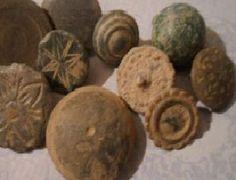Resultado de imagen para Edad Media los botones