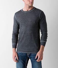 Reclaim Drop Needle Thermal Shirt - Men's Tops | Buckle