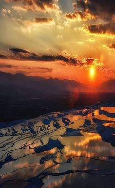 Turkey - Pamukkale #turkey #holiday #europa  http://www.vacationrentalpeople.com/vacation-rentals.aspx/World/Europe/Turkey/