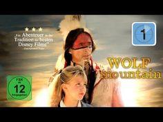 Wolf Mountain (Abenteuer, Familienfilm in voller Länge)