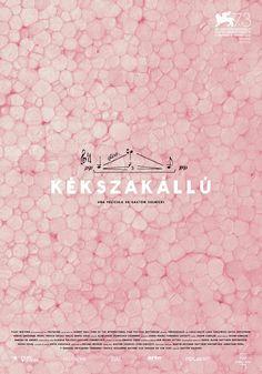 Kékszakállú, una película de Gastón Solnicky.  Premio FIPRESCI Orizzonti - Biennale di Venezia Premio Lady Harimaguada de Plata FIC Las Palmas. Estreno septiembre 2017