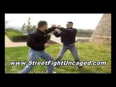 How to instantly disable any Attacker - Street Fighting Secrets - YouTube
