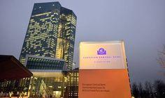 """Banca Centrale Europea: """"Fai ciò che dico, non ciò che faccio"""" - Mazziero Research"""