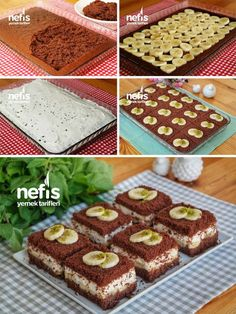 Borcamda Porsiyonluk Köstebek Pasta (videolu) – Nefis Yemek Tarifleri Portion Mole Cake (video) How to make a recipe? Yummy Recipes, Cake Recipes, Dessert Recipes, Yummy Food, Oreo Desserts, No Bake Desserts, Easy Desserts, Dessert Simple, Mole