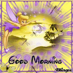 The perfect GoodMorning Tinkerbell Animated GIF for your conversation. Discover and Share the best GIFs on Tenor.