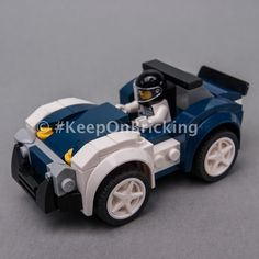LEGO MOC 75885 Sport Buggy by Keep On Bricking | Rebrickable - Build with LEGO